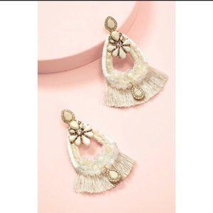 Stella & Dot Audrey Earrings